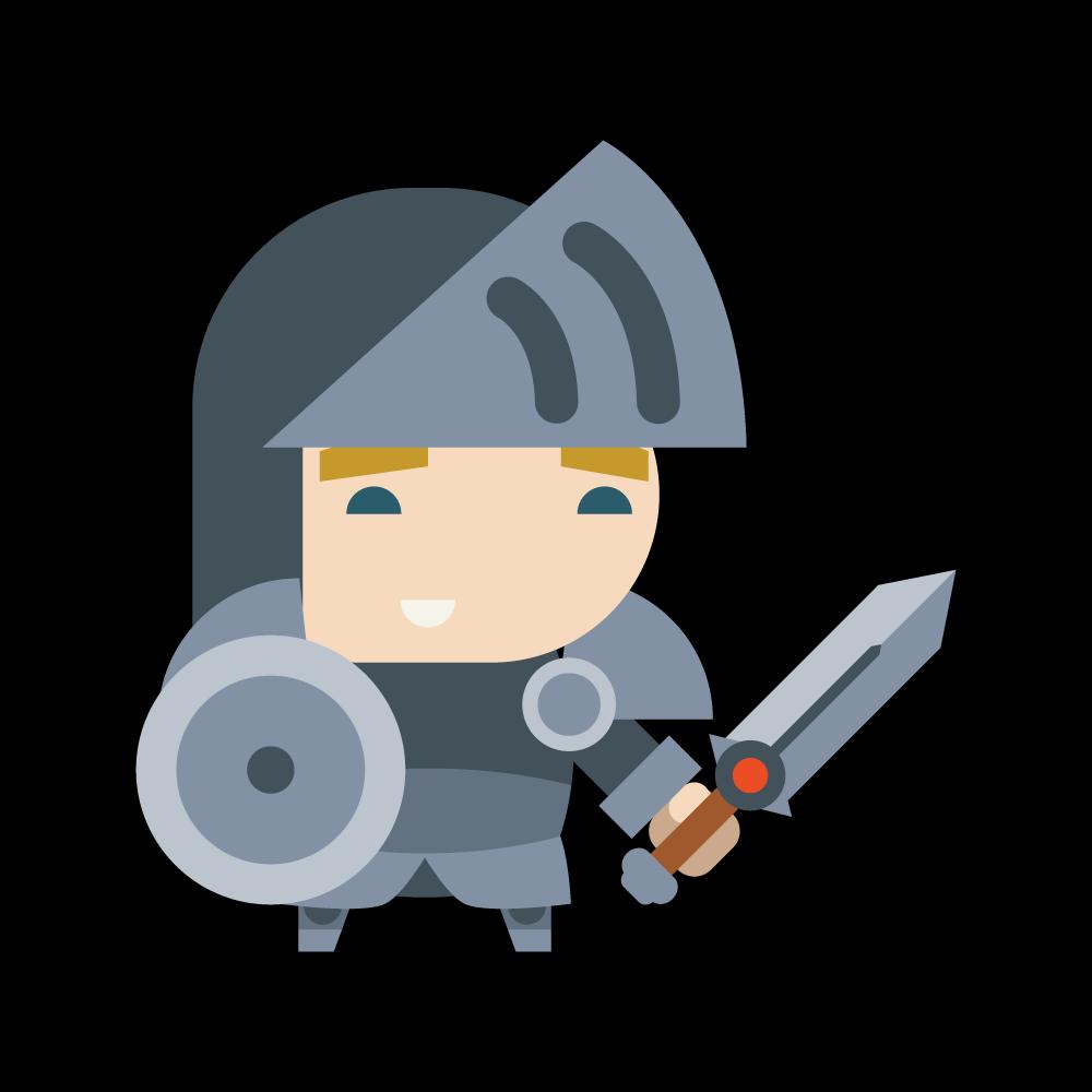 Knight image